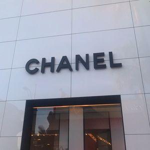 Chanel vip